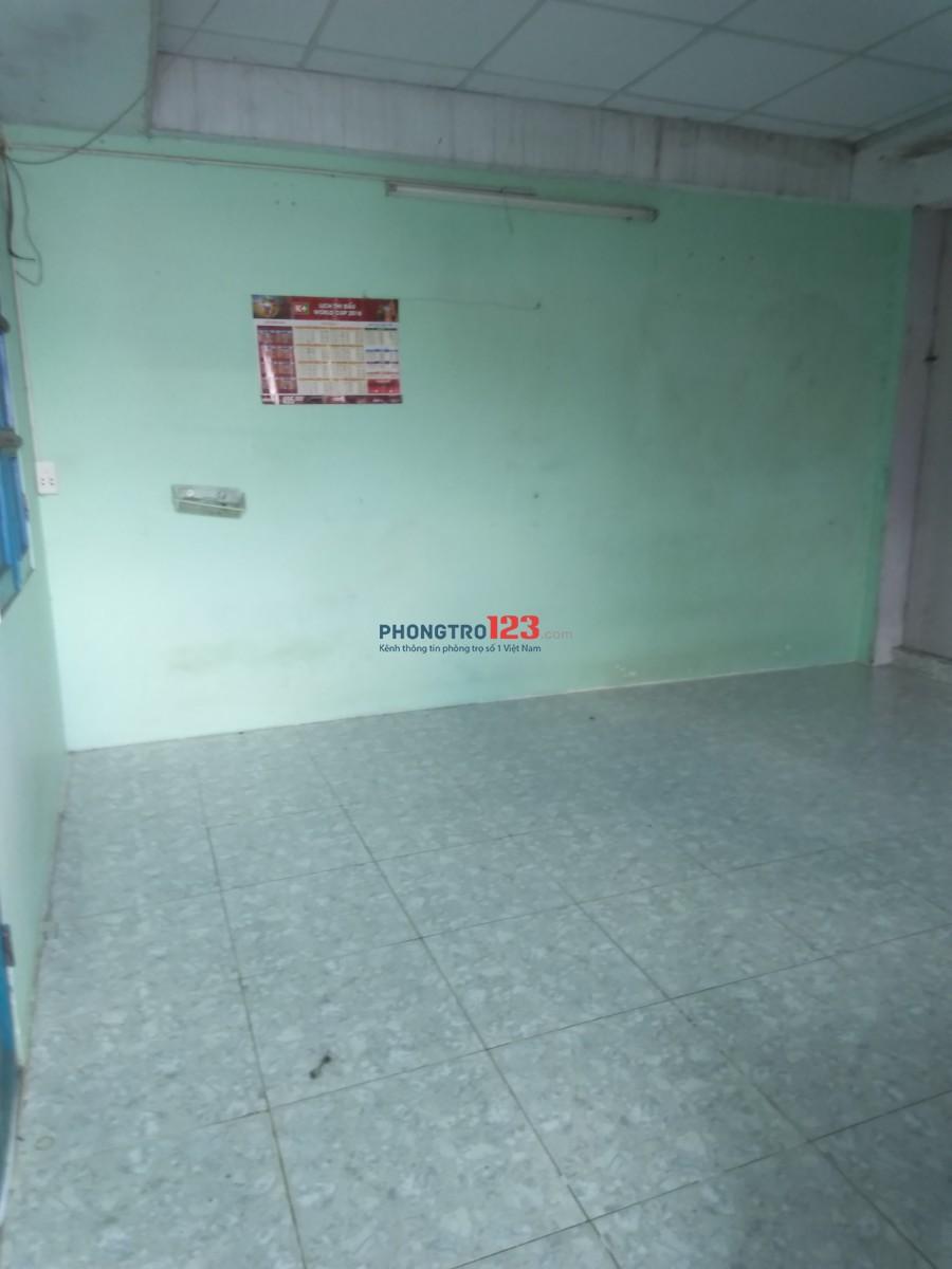 Cho Thuê Phòng Trọ Ở quận Bình Thạnh 1800000đ-Từ 1 tới 2 người ở