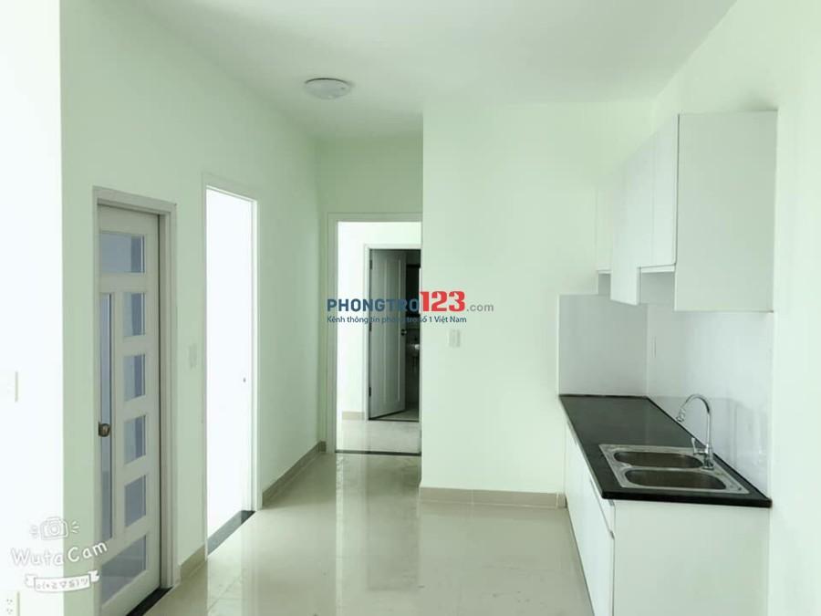 Cho thuê căn hộ Topaz Home ngay Tham Luong 51m2/2PN,1WC/5,5 tr/tháng