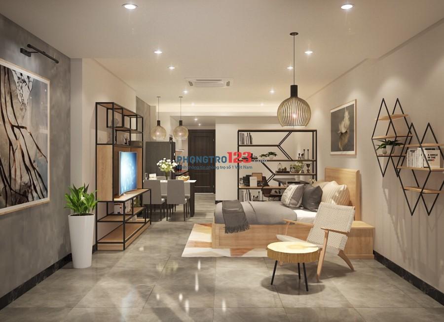Cần cho thuê căn 50m2, 1PN Orchard Parkview - Novaland