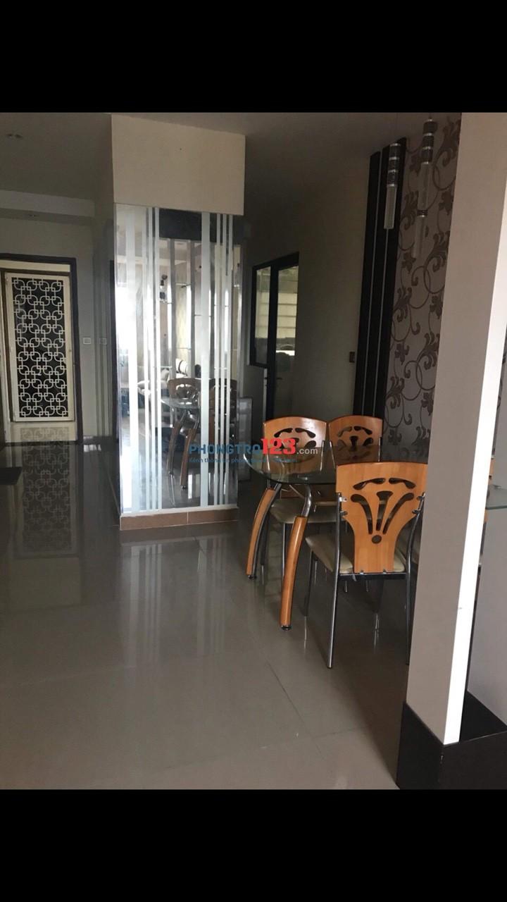 Cho thuê căn hộ Era Town gần Phú Mỹ Hưng, giá 9tr/tháng