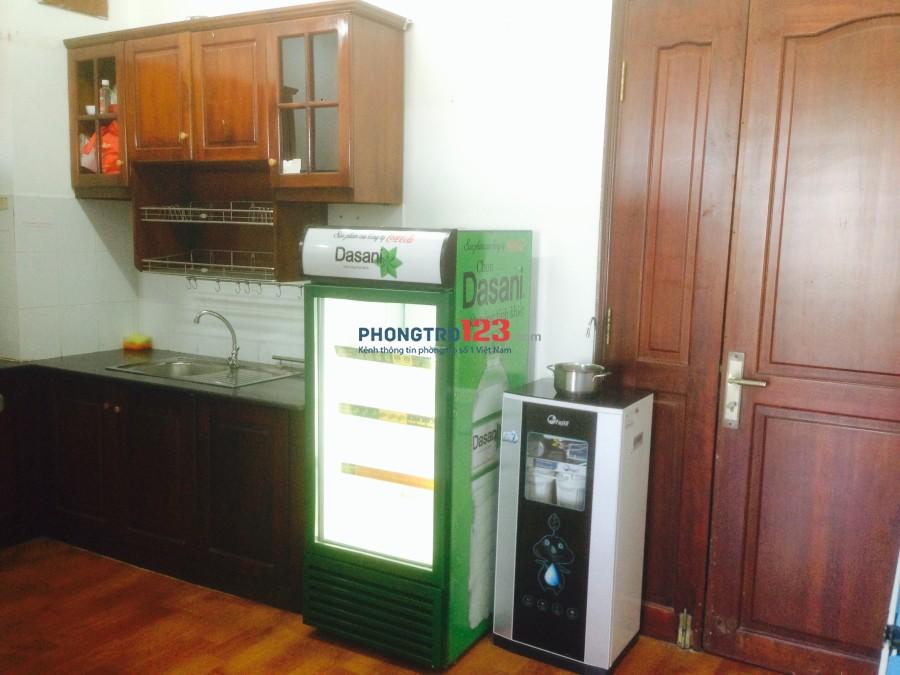 1.5 tr/tháng trọn gói bao điện, nước, wifi. Combo: máy lạnh, wifi nhanh, bếp, ...