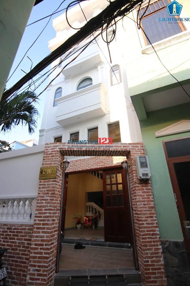 Căn hộ mới xây full tiện nghi ở ngay Hoàng Hoa Thám, quận Bình Thạnh