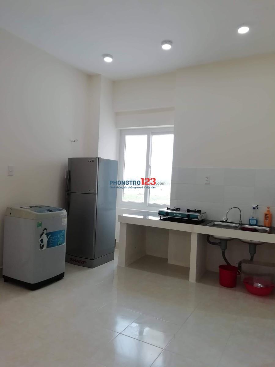 Cho thuê nhà chung cư Xuân Phú, TP.Huế