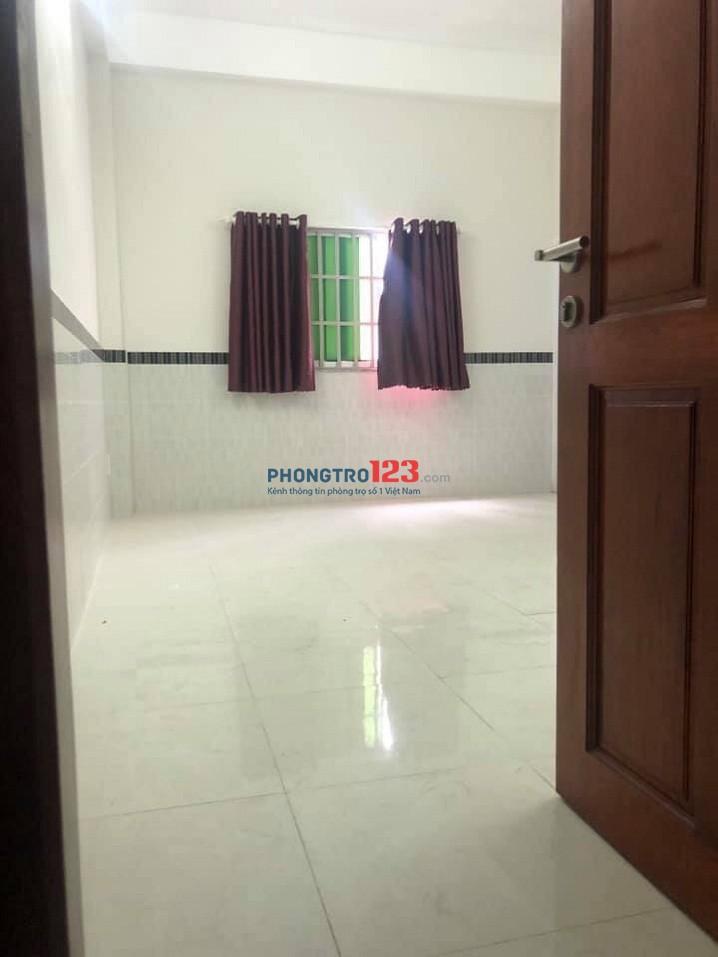 Cho thuê phòng trọ mini nội thất Đường Nguyễn Văn Dung, Gò Vấp