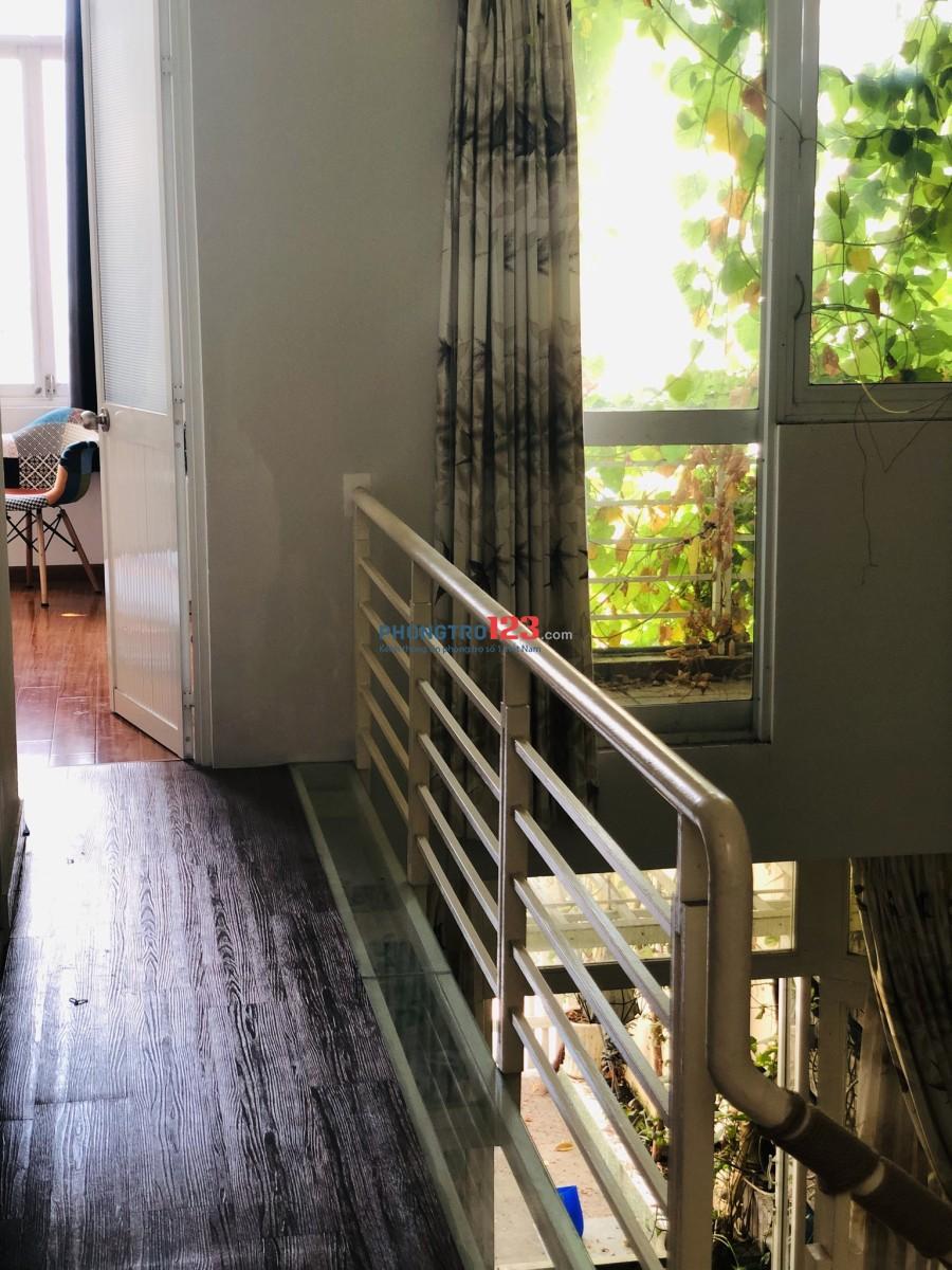 Cho thuê dài hạn nguyên căn biệt thự mini