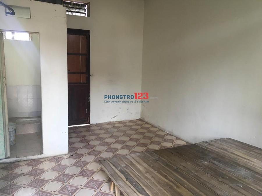 Cho thuê phòng trọ quận Hoàng Mai, Hà Nội