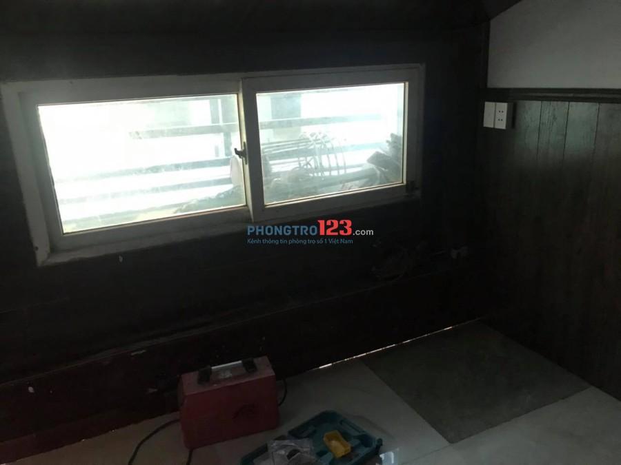 Thuê phòng trọ cho nữ quận Tân Bình