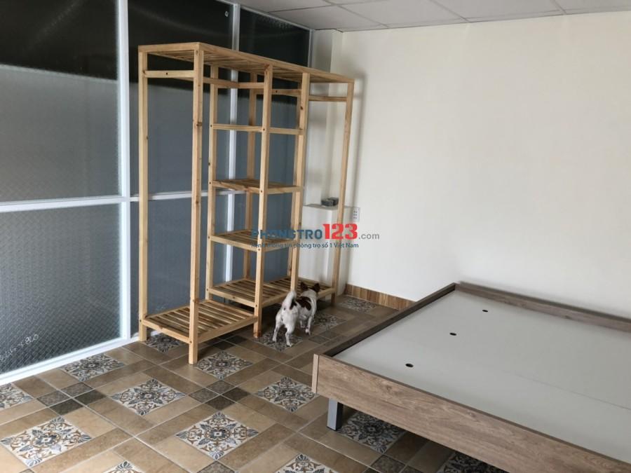 Phòng trọ mới 100%. Phường Bình Trị Đông, Quận Bình Tân