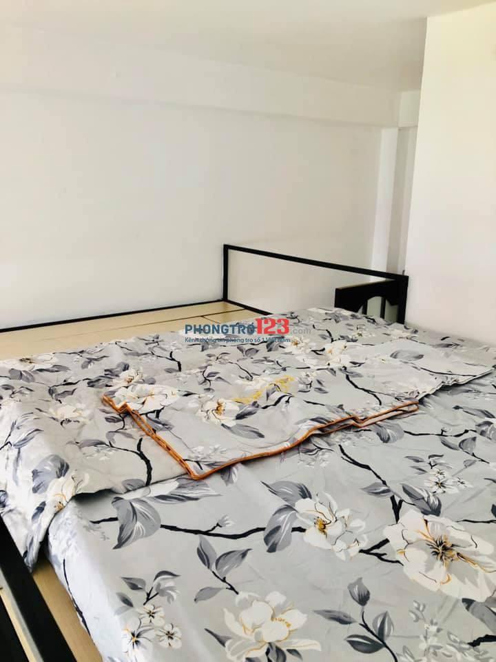 Chuyển nhượng phòng trọ 10 đầy đủ nội thất