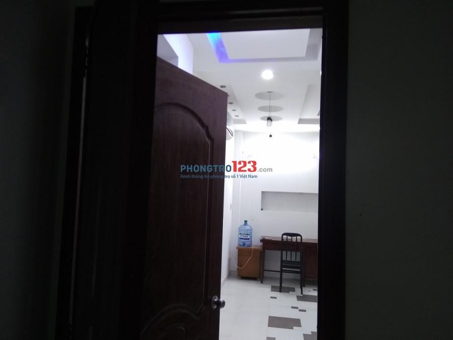 Phòng trọ cực đẹp Trung Sơn Bình Chánh 25m2
