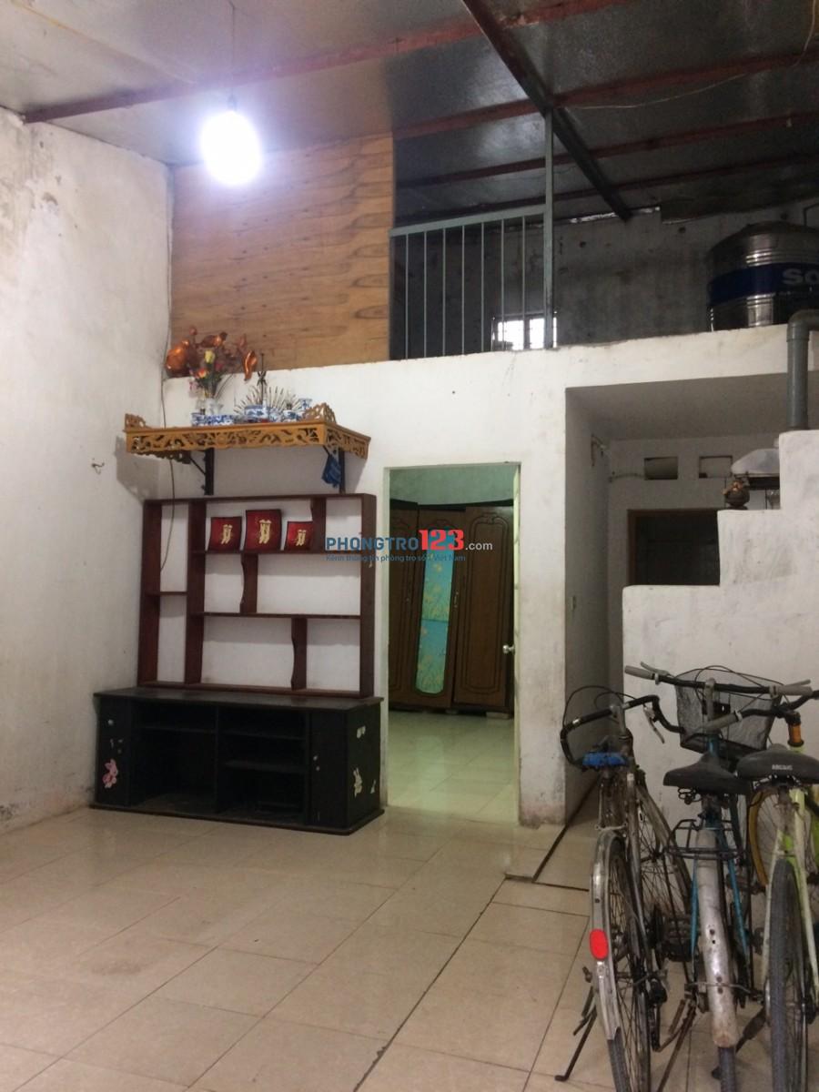 Cho thuê nhà cấp 4 ở Nguyên Xá, MInh Khai, Bắc Từ Liêm, Hà Nội