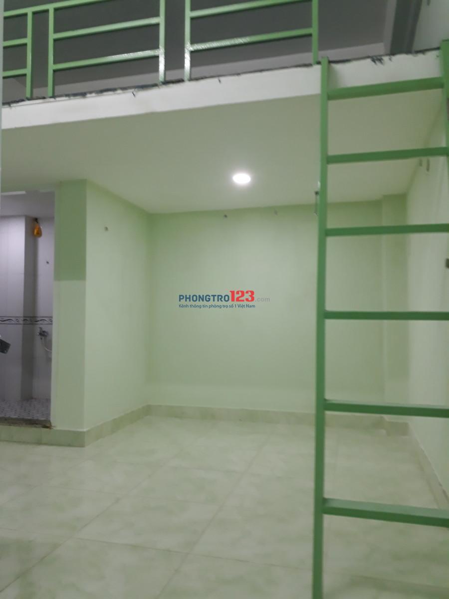 Cho thuê phòng trọ đường Phùng Văn Cung, P.4, Phú Nhuận