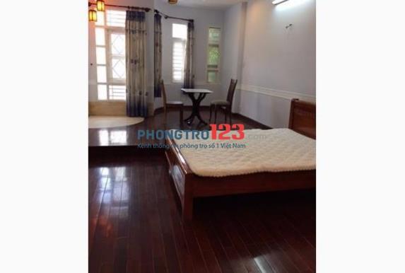 Cho thuê phòng trọ tiện nghi 21-25m2 giá rẻ