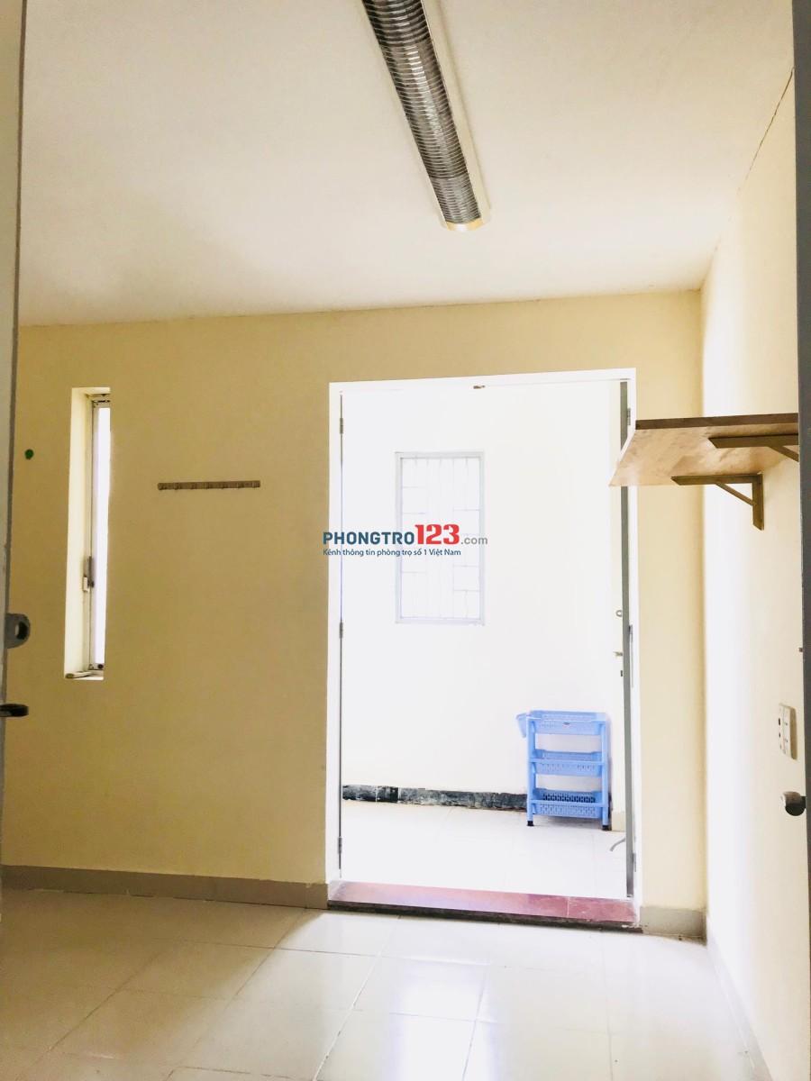 Phòng trọ D2, sạch sẽ, hẻm xe tải lọt, an ninh