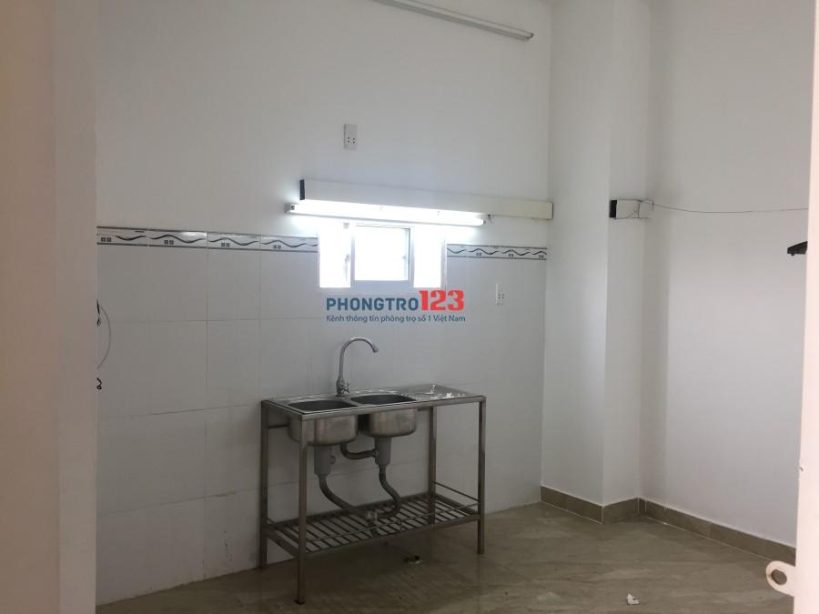Phòng trọ mới xây cho thuê quận 7 ( có thang máy)