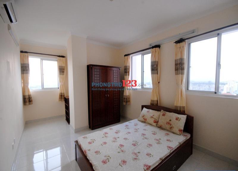 Cần cho thuê phòng trung tâm Q.1 20-25m2 giá rẻ