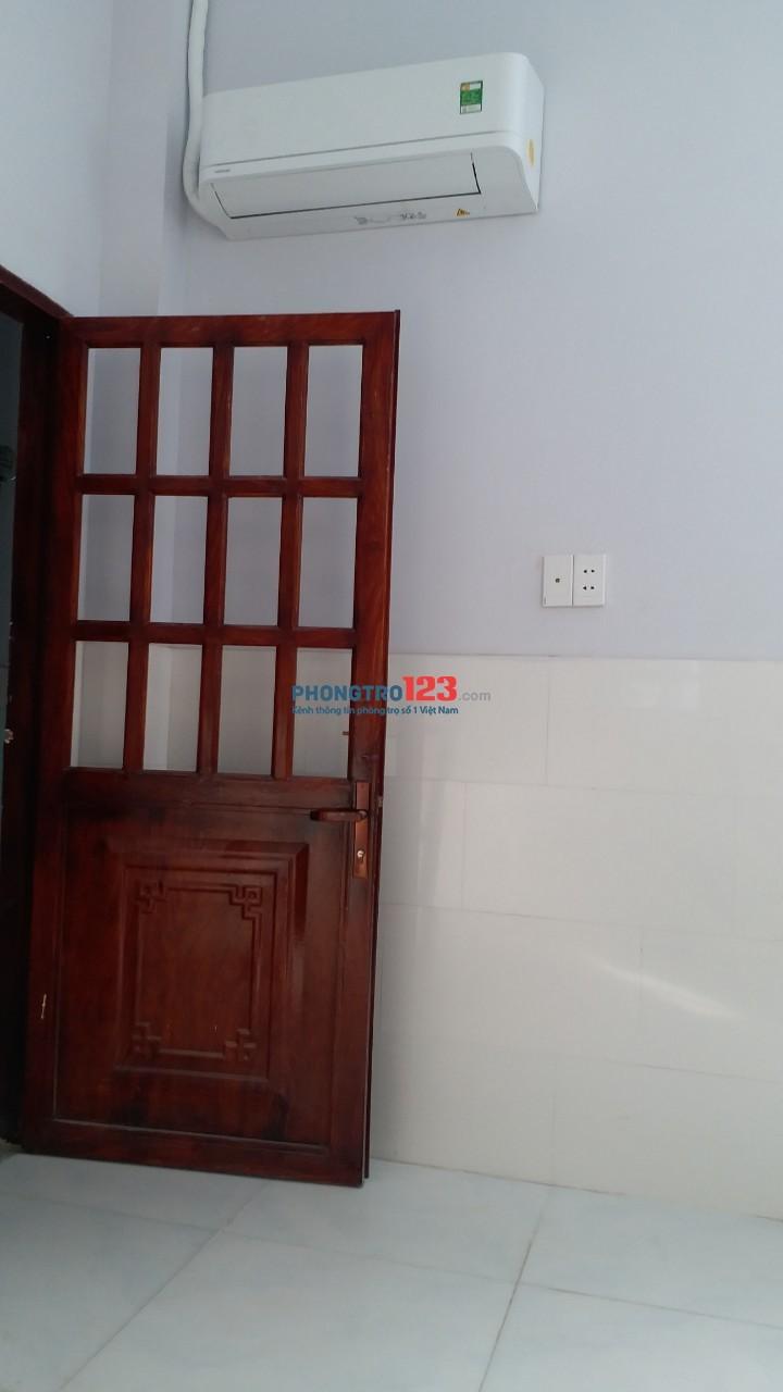 Tìm nữ ghép phòng trong chung cư mini mới xây
