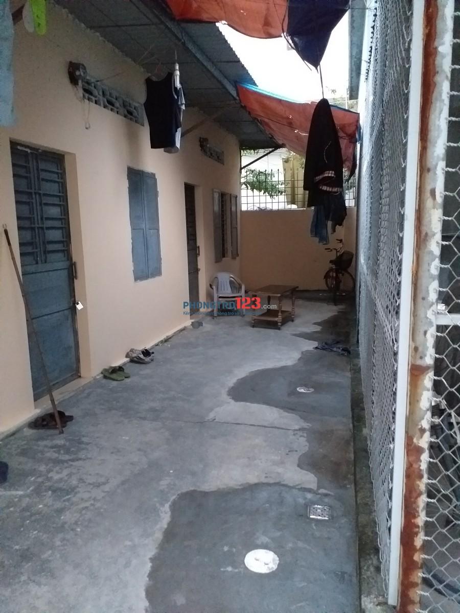 Phòng trọ cho thuê tại Đằng Lâm, gần BigC