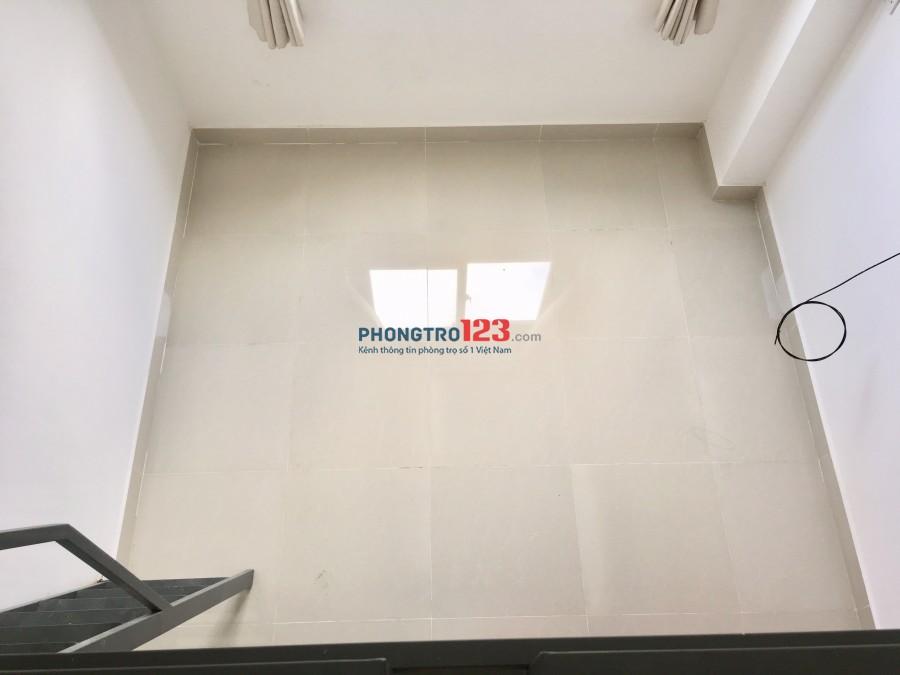 HOT! Chính chủ cho thuê phòng tiện nghi máy lạnh, máy giặt 35m2 Huỳnh Tấn Phát, quận 7 chỉ 3.5 triệu. LH: 0869983901