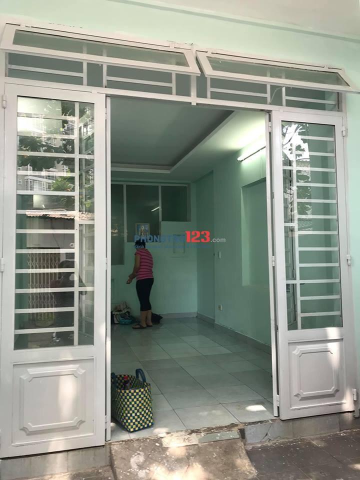 Cho thuê phòng trọ Hoa's nữ ở ghép dài hạn