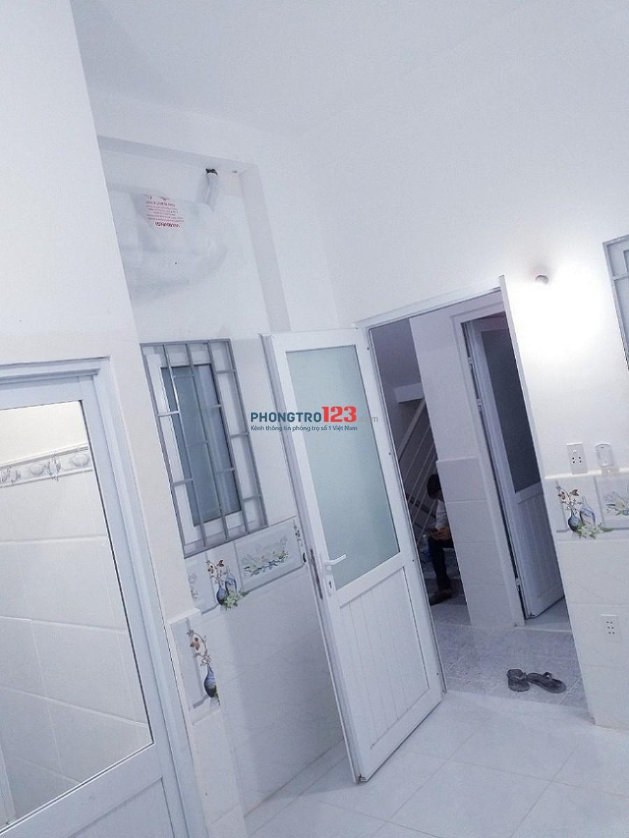Phòng 16m2 ngay Lê Văn Thọ, Gò Vấp, với giá rẻ 3tr1