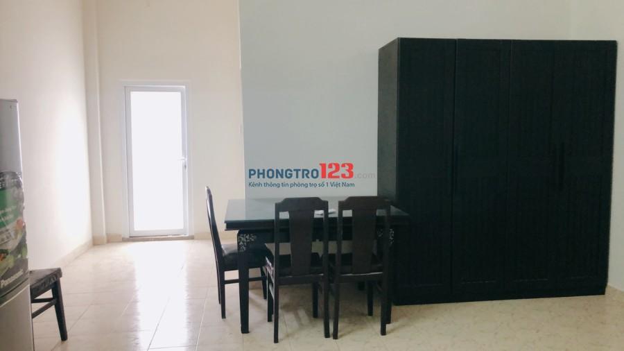 Phòng Đẹp giá rẻ Full nội thất