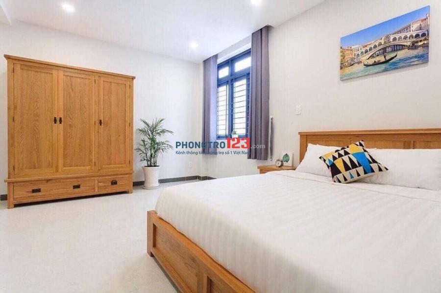 Cho thuê căn hộ đầy đủ nội thất tại khu dân cư cao cấp Him Lam, Quận 7, giá rẻ chất lượng cao