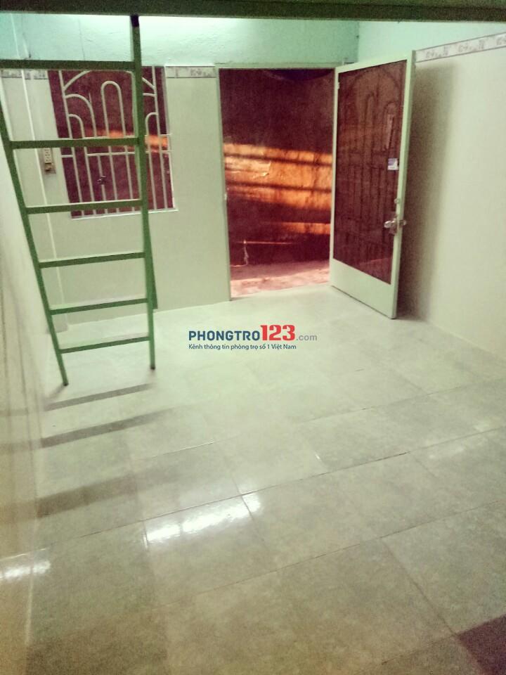 Cho thuê phòng 15m2,có gác 903/15 Trần Xuân Soạn, Q7, Giá: 2,5 triệu/Th