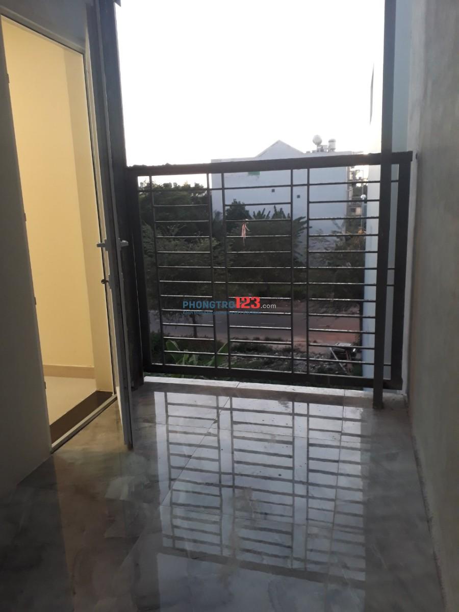 Cho thuê nhà nguyên căn 3 phút đến SC Vivo, Đại học RMIT