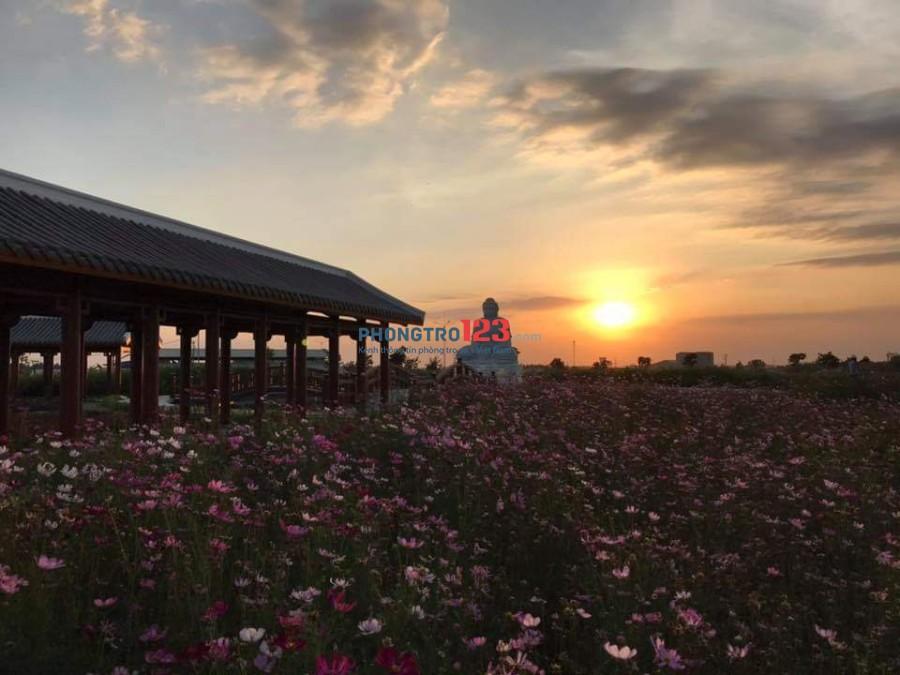 Hoa viên 5 sao Sala Garden Long Thành, Đồng Nai