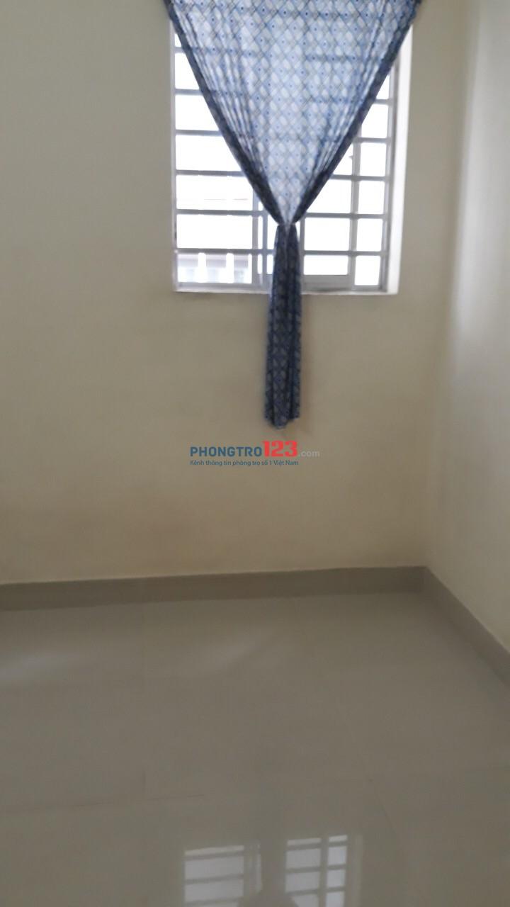 Phòng cho thuê - chính chủ - cạnh ĐH Sư Phạm Kỹ Thuật (100m) - ĐH Ngân Hàng (500m)