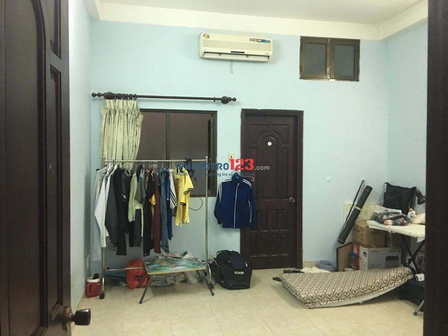 Cho thuê phòng trọ Nguyễn Xí, Bình Thạnh