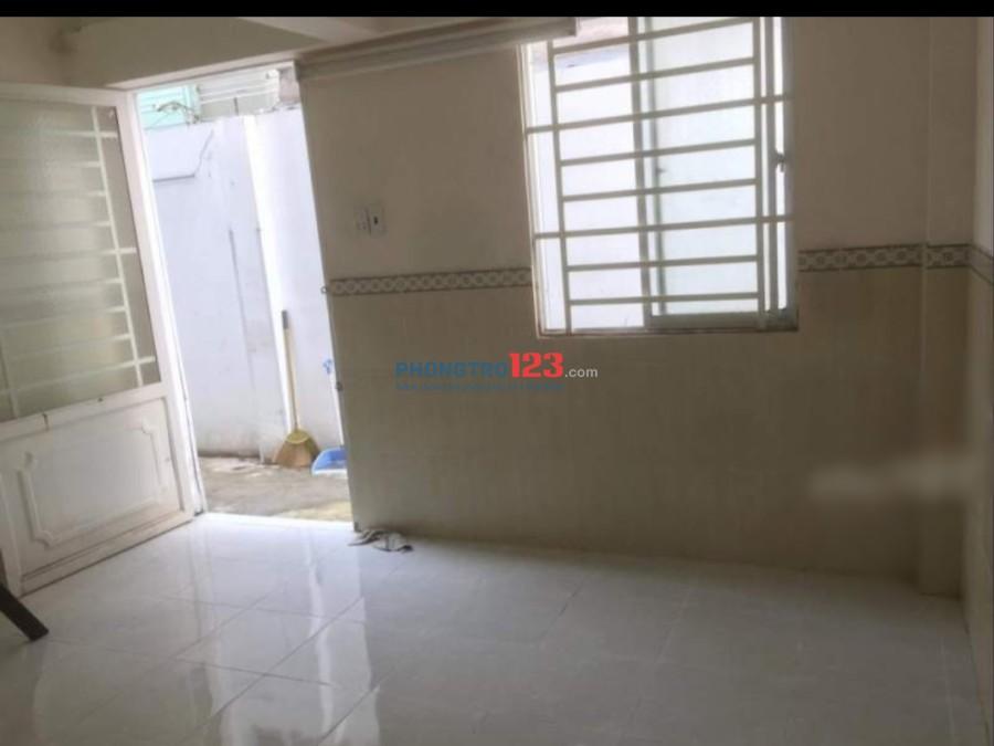 Cho thuê phòng full nội thất giá 3,2tr/tháng tại Lê Đức Thọ, Gò Vấp. LH Mr Trụ