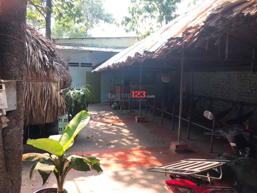 Cho thuê or sang MB 585m2 kinh doanh cafe Tại Đường Bình Chiểu, Thủ Đức