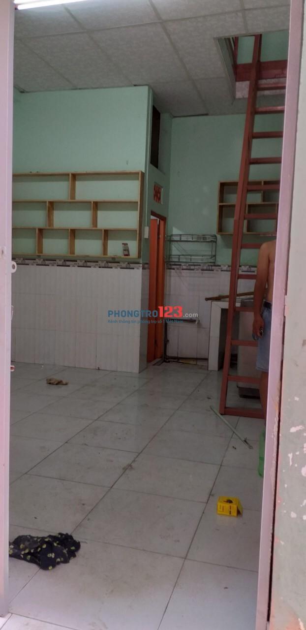 Phòng cho thuê đường Phạm Đăng Giảng