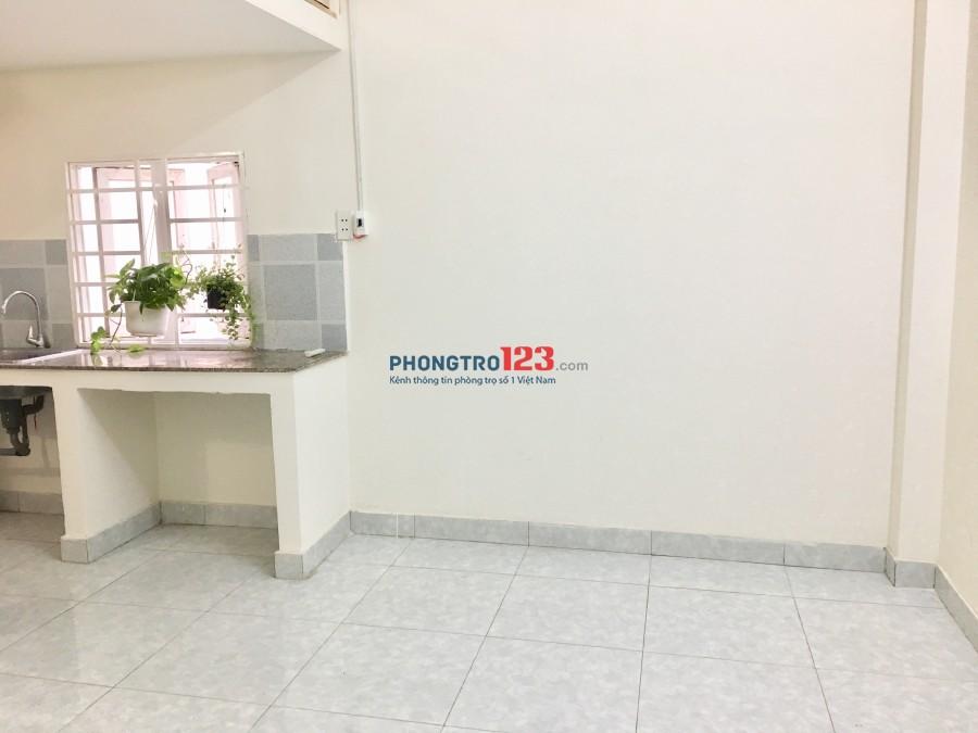 PHÒNG CAO CẤP CHO THUÊ PANDORA TRƯỜNG CHINH 3TR5/THÁNG. 22M2