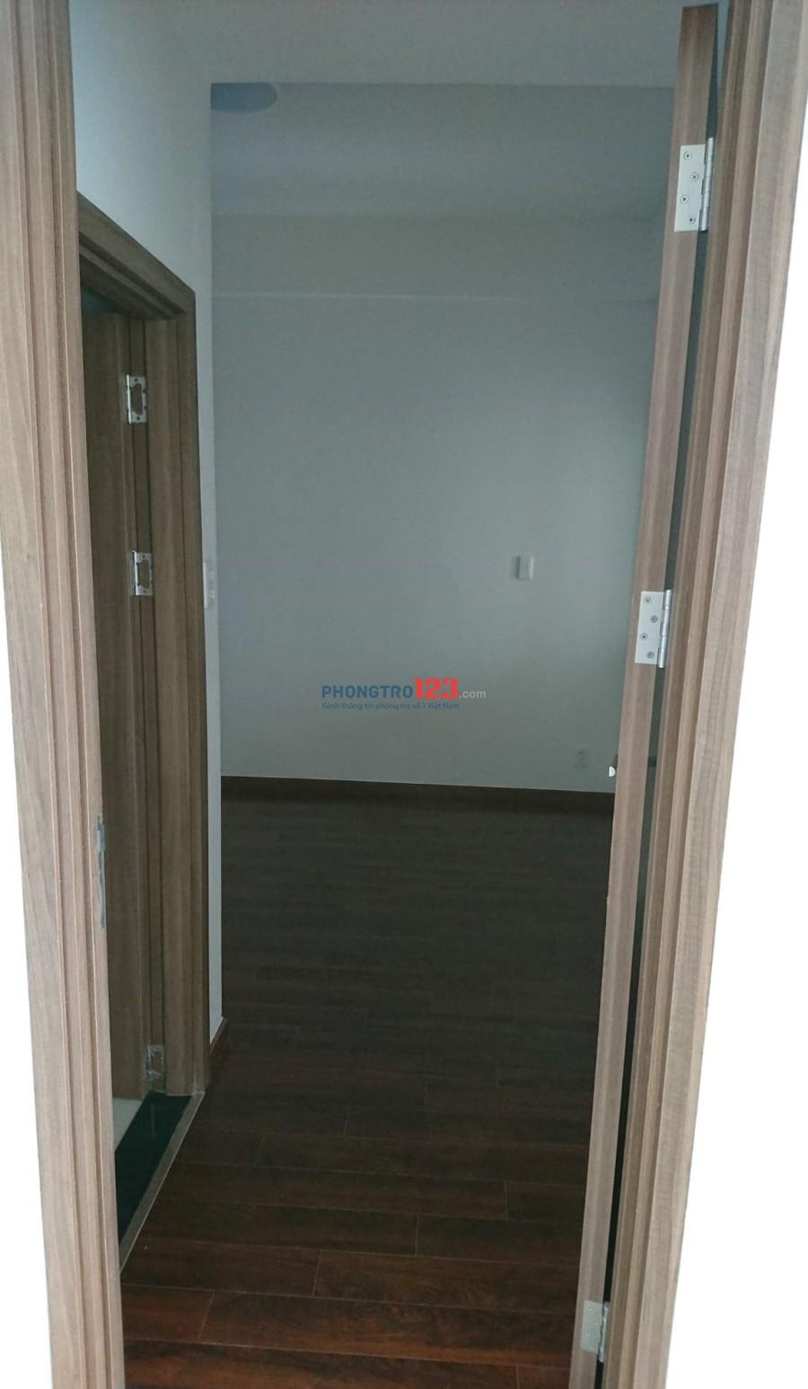 Cho thuê căn hộ 2PN tại Centana Thủ Thiêm (tầng 17)