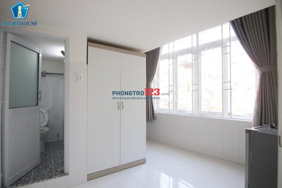 Phòng mới xây có gác 30m2 đường Hồng Lạc, Quận Tân Bình