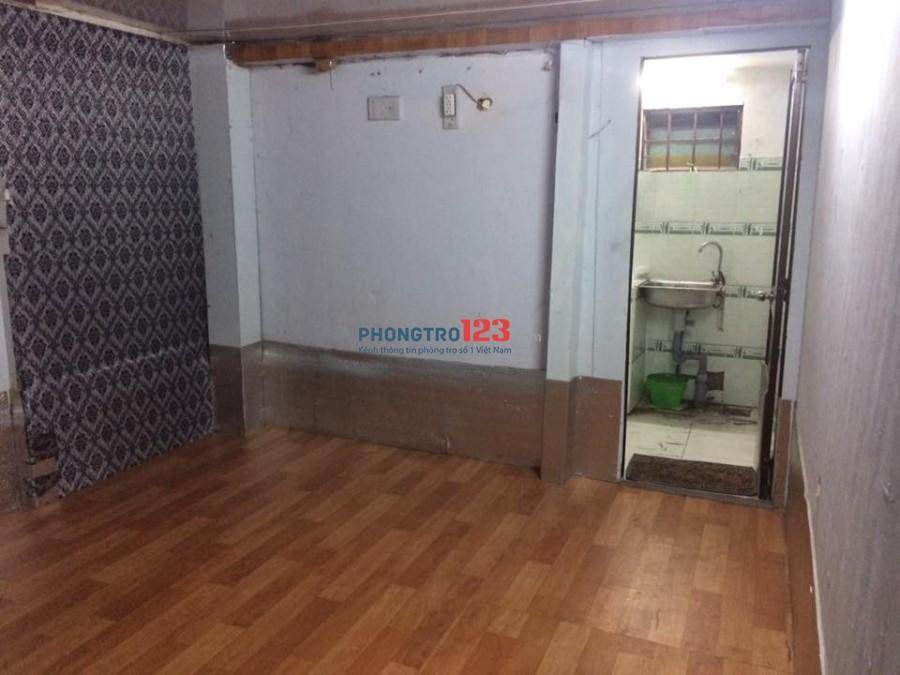 Cho thuê phòng tại 170/8 Bùi Đình Túy, Phường 12, Q Bình Thạnh.