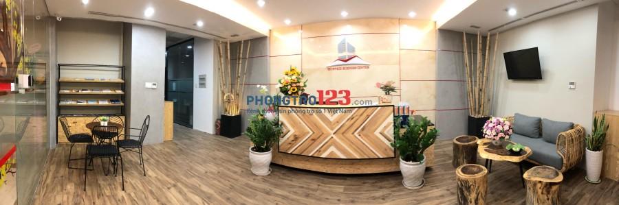 Cho Thuê Văn Phòng Tại Viettel Tower Quận 10