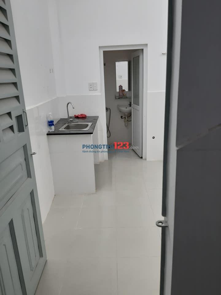 Phòng trọ- chung cư mini-gần điện biên phủ, D1, D2,D3