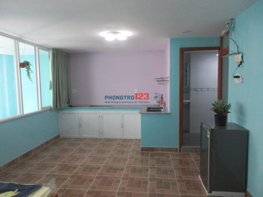 Phòng mới xây, giờ tự do, có máy giặt ngay Trương Quốc Dung Phú Nhuận