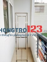 Chung cư mini khép kín - Dân trí cao, yên tĩnh - ở phố Tôn Thất Tùng