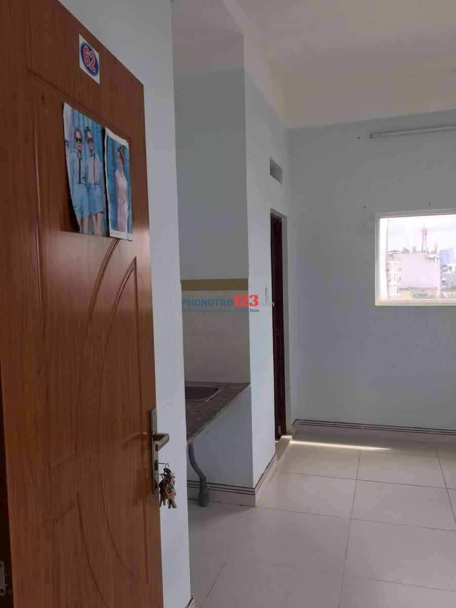 Phòng trọ(chung cư mini), phòng cao cấp