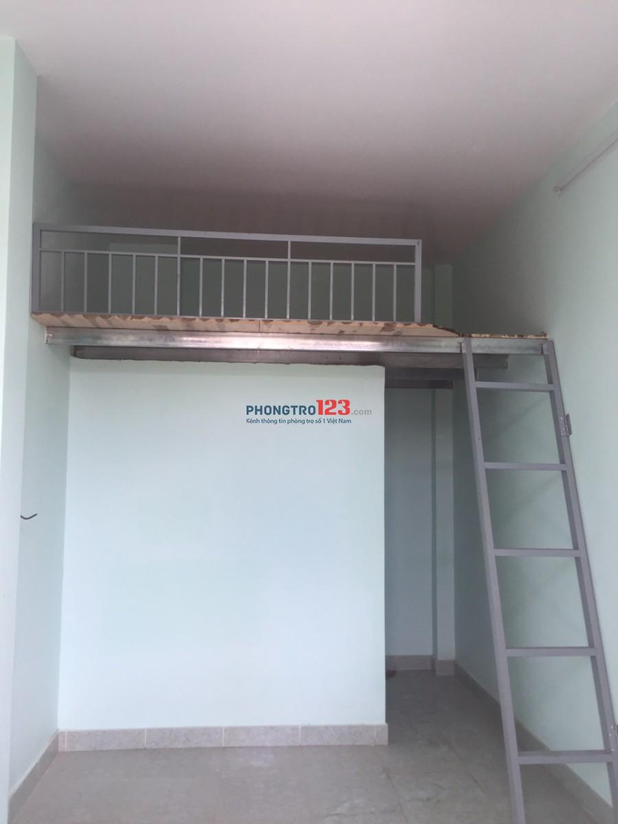 Cho thuê phòng trọ mới xây, Dương Quảng Hàm, Gò Vấp