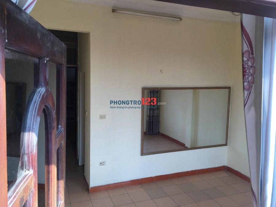 Cho thuê phòng trọ khép kín, đủ đồ tại 263 Tam Trinh, Hoàng Mai