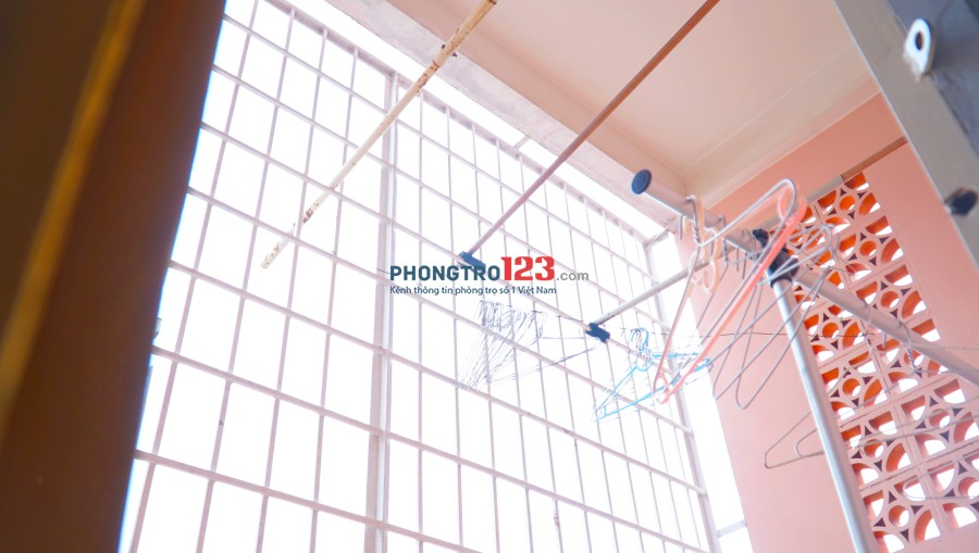 Cho thuê phòng 181/7 Nguyễn Thượng Hiền, P.6, Bình Thạnh, giá chỉ 4,3tr LH : MS NHẬT CHÍNH CHỦ
