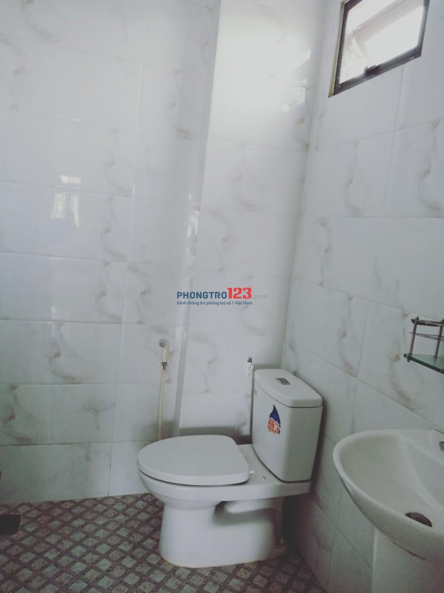 Cho thuê CHDV Full nội thất mới xây 100% mặt tiền Trần Văn Quang Tân Bình LH Mr Điệp