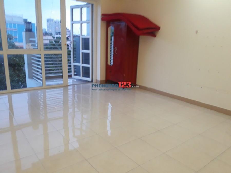 Phòng trọ Full nội thất Bình Thạnh mặt tiền ở Ung Văn Khiêm