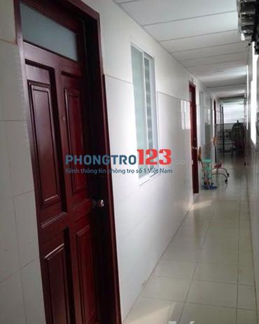 Phòng mới xây, giờ tự do, có máy giặt tiện nghi Hồ Văn Huê, Phú Nhuận